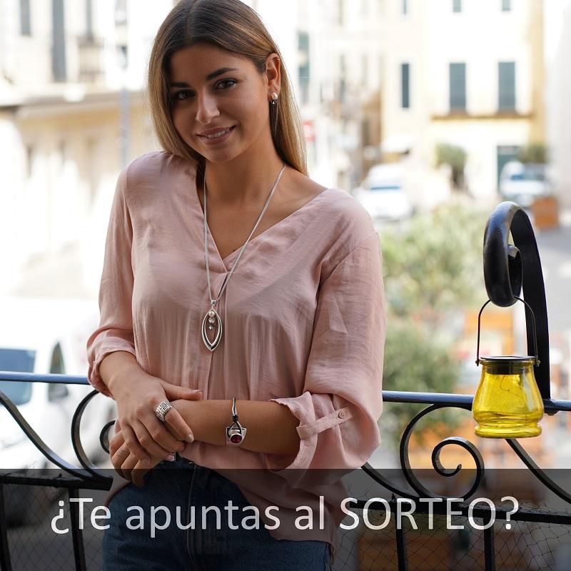 SORTEO VANDERLY JOYAS ONLINE