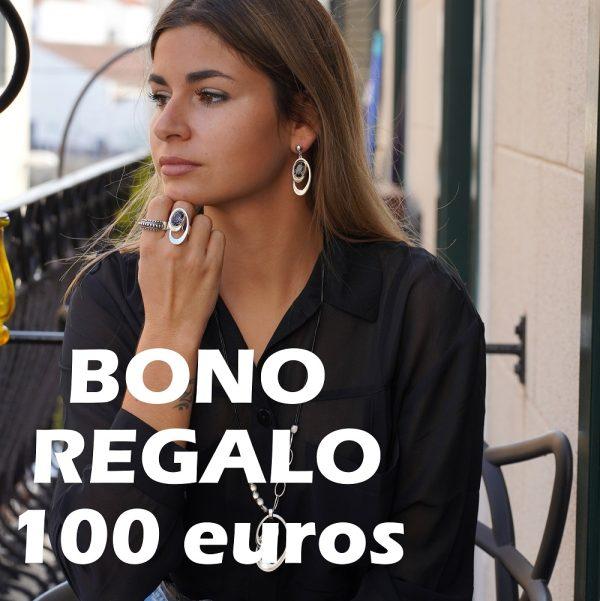 BONO REGALO 100 €
