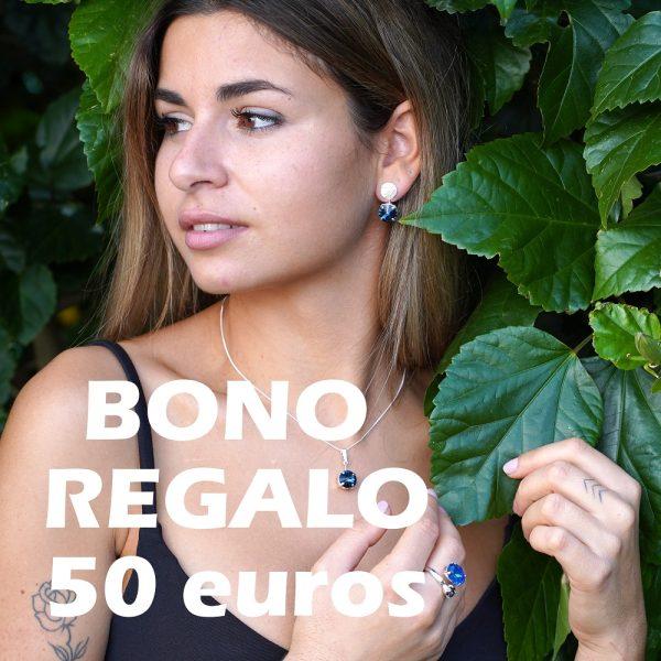 BONO REGALO 50 €