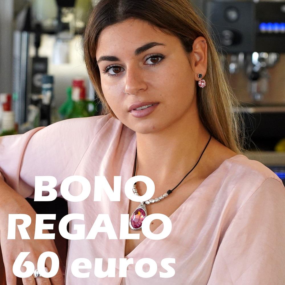 BONO REGALO 60 €