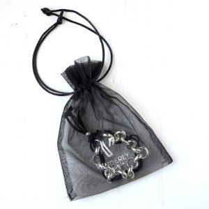 Pulsera de cadena bañada en plata MAGIC
