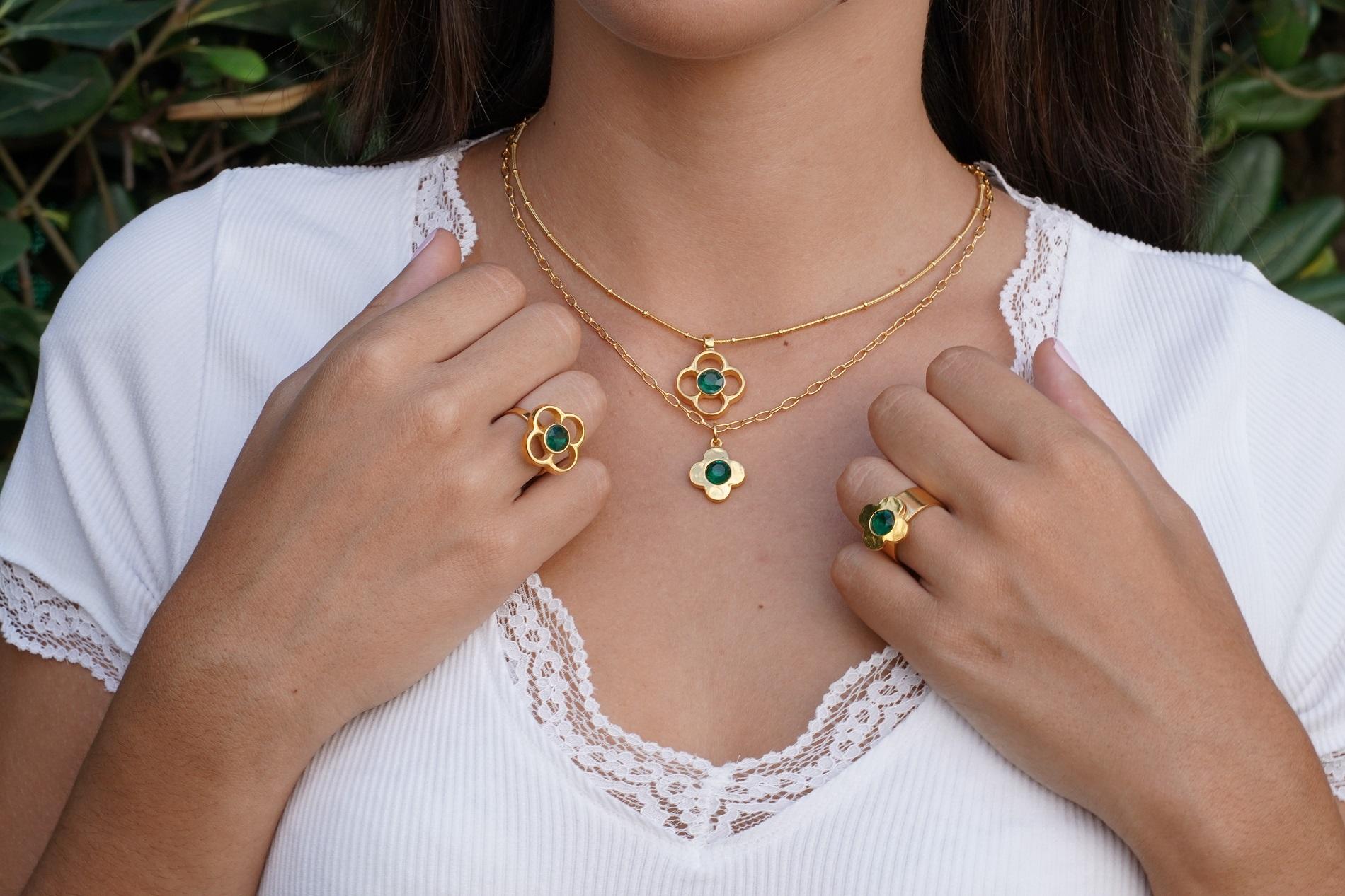 NATURE - Tienda online de joyas y alta bisutería